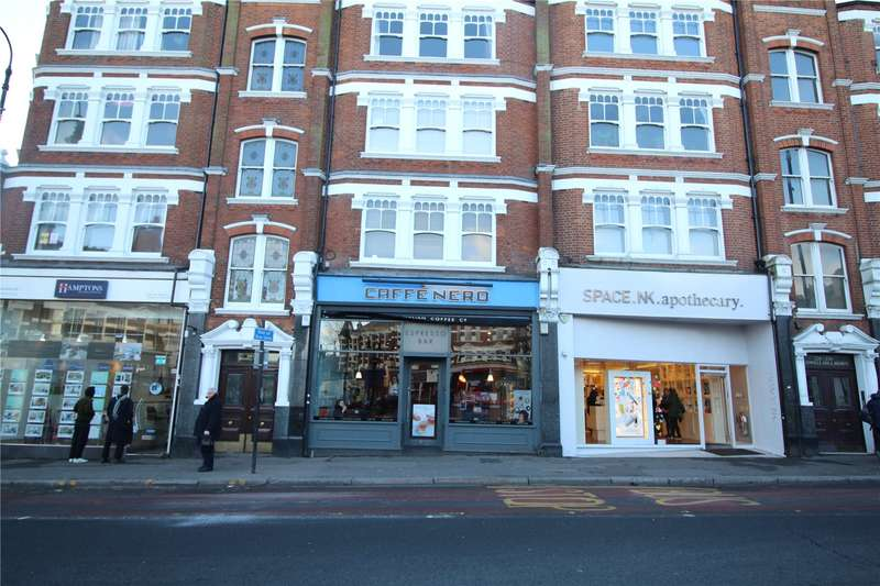 Retail Property (high Street) Commercial for rent in Muswell Hill, London, N10
