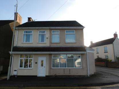 3 Bedrooms Semi Detached House for sale in Brooks Lane, Whitwick, Coalville