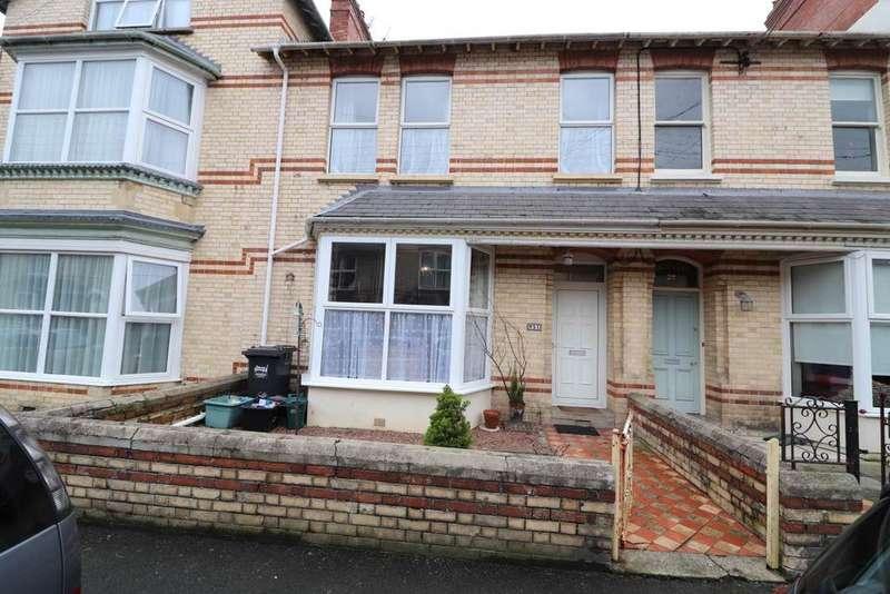 5 Bedrooms Town House for sale in Newport, Barnstaple
