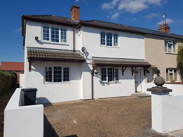 5 Bedrooms Semi Detached House for rent in Whitmore Road, St Johns, Worcester