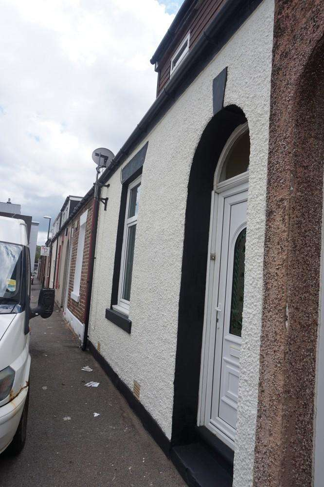 3 Bedrooms Terraced Bungalow for rent in Rosedale Street, Sunderland