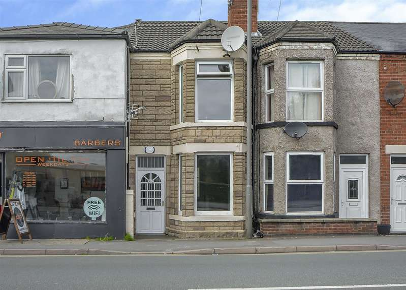 1 Bedroom Shop Commercial for sale in Tamworth Road, Sawley
