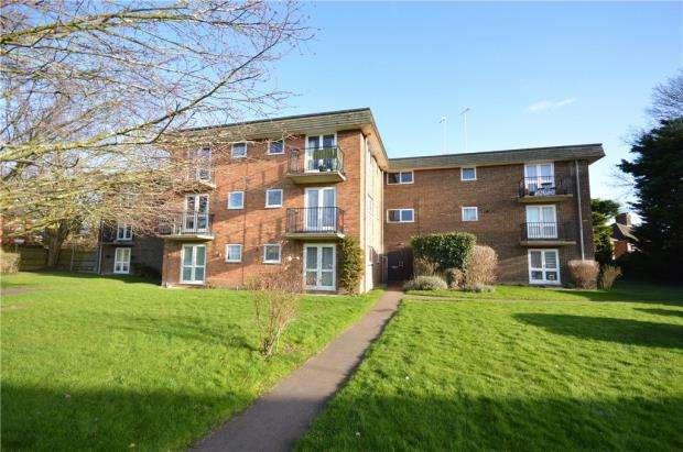 1 Bedroom Apartment Flat for sale in Watling Court, Bedford Road