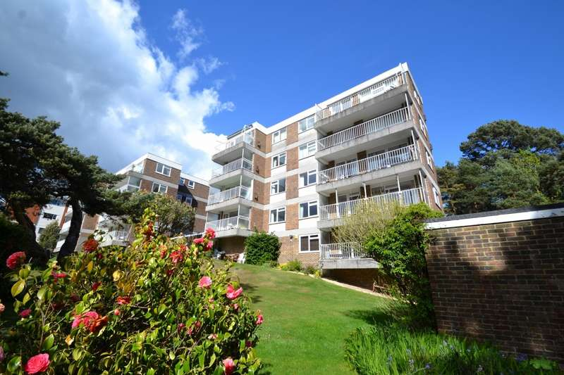 3 Bedrooms Flat for rent in Canford Cliffs