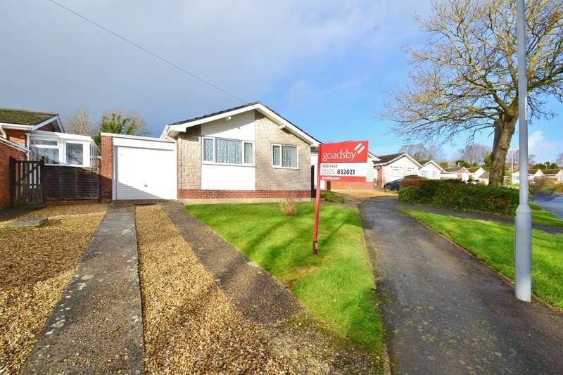 2 Bedrooms Bungalow for sale in Preston
