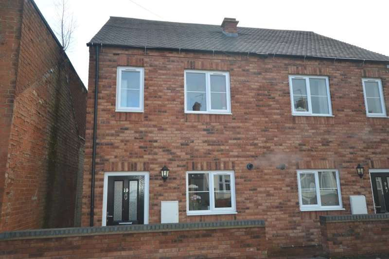 3 Bedrooms Property for rent in Church Street, Studley, B80