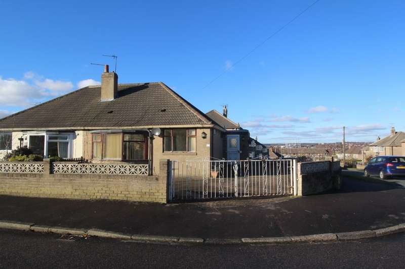 3 Bedrooms Semi Detached Bungalow for sale in Lulworth Drive, Leeds, LS15