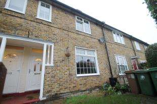 3 Bedrooms Terraced House for sale in Dorchester Road, Morden