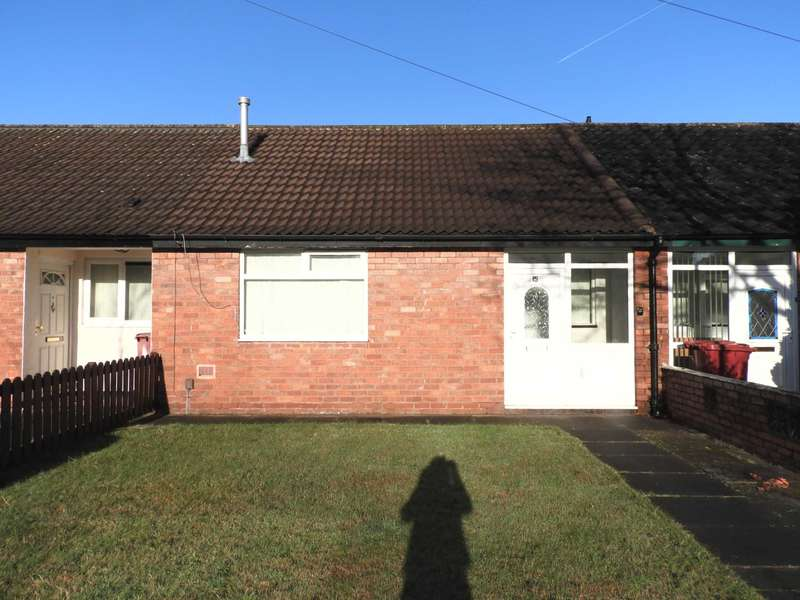 1 Bedroom Bungalow for sale in Rydal Close, Tower Hill