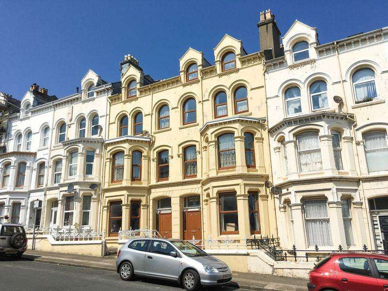 Block Of Apartments Flat for sale in 24 Christian Road, Douglas