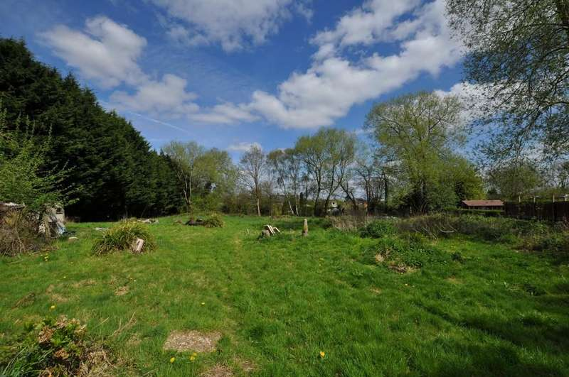 Land Commercial for sale in Green Lane East, Normandy
