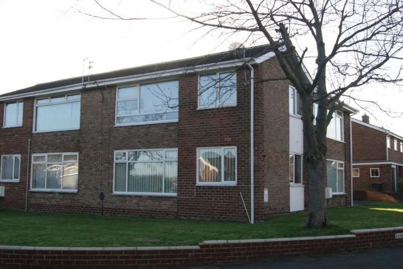 1 Bedroom Apartment Flat for sale in Bamburgh Road, Newton Hall, Durham, DH1