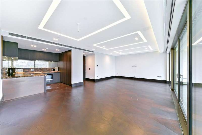 2 Bedrooms Flat for sale in One Tower Bridge, Southwark, London, SE1