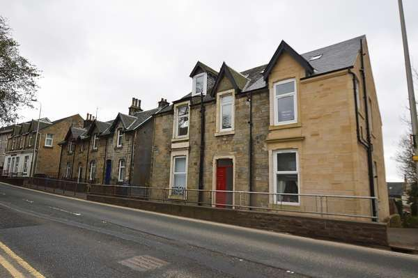 1 Bedroom Flat for sale in 53E Main Road, Fairlie, Largs, KA29 0AB