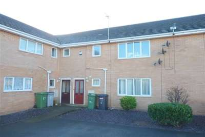 1 Bedroom Flat for rent in Wimbrick Court, Moreton