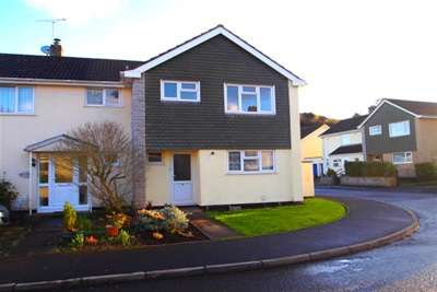 3 Bedrooms House for rent in Poole Close, Nether Stowey