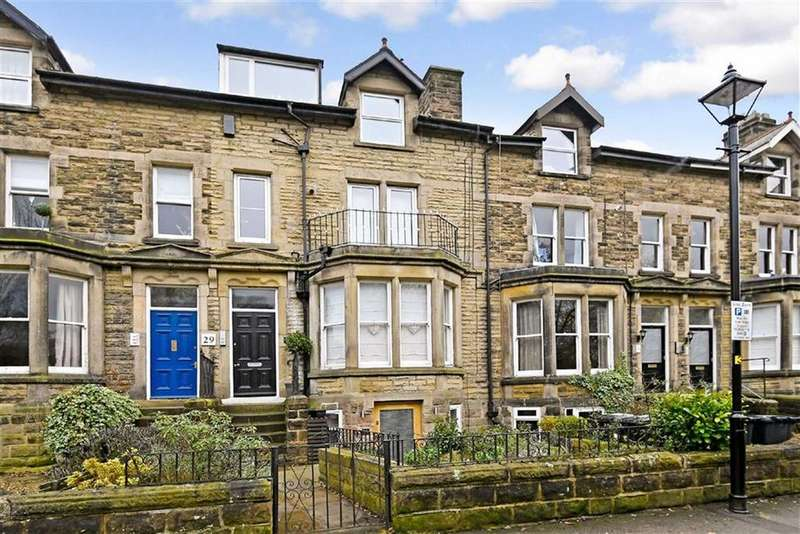 2 Bedrooms Apartment Flat for sale in Mornington Crescent, Harrogate, North Yorkshire