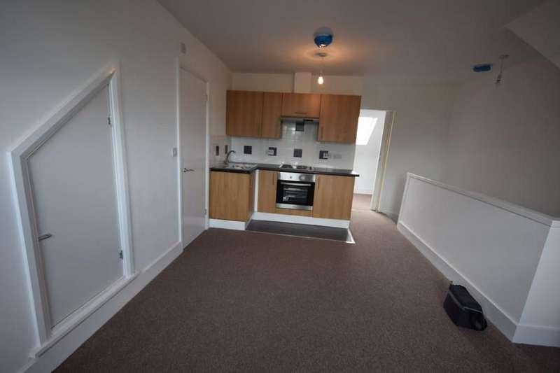 1 Bedroom Apartment Flat for sale in Neasden Lane North, London NW10