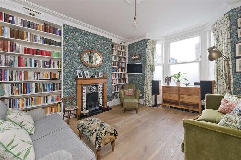 5 Bedrooms End Of Terrace House for sale in Rylett Road, Shepherd's Bush
