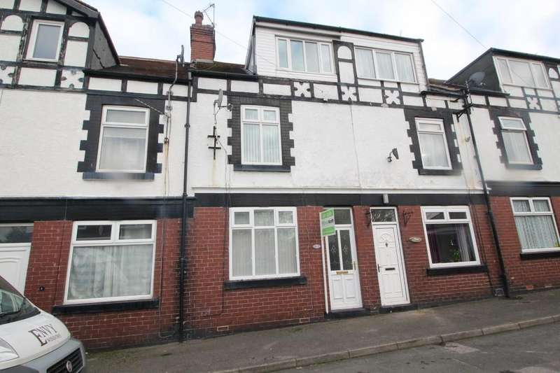 2 Bedrooms Terraced House for sale in St. Annes Street, Ryhill