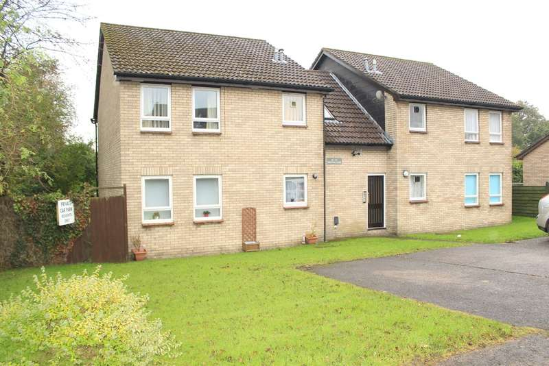 Studio Flat for sale in Percival Close, Thornhill, Cardiff