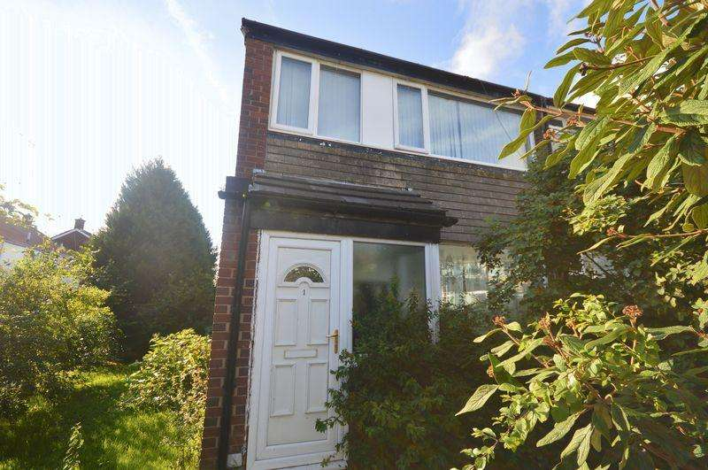 3 Bedrooms End Of Terrace House for sale in Heysham Lawn, Netherley