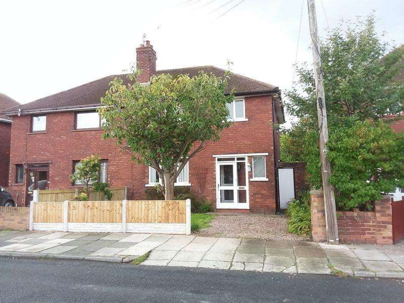3 Bedrooms Semi Detached House for rent in Broadway, Wirral