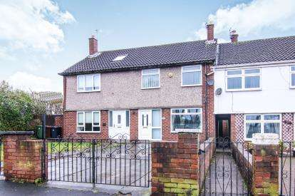 2 Bedrooms Terraced House for sale in Gorsey Lane, Litherland, Liverpool, Merseyside, L21