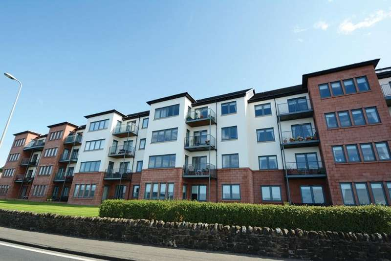3 Bedrooms Apartment Flat for sale in 19 The Shores, Skelmorlie, PA17 5AZ