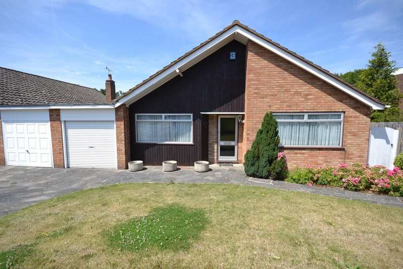 3 Bedrooms Bungalow for sale in Fairbank Avenue Orpington BR6