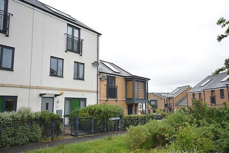 4 Bedrooms Mews House for sale in Dawson Close, Accrington, Lancashire, BB5