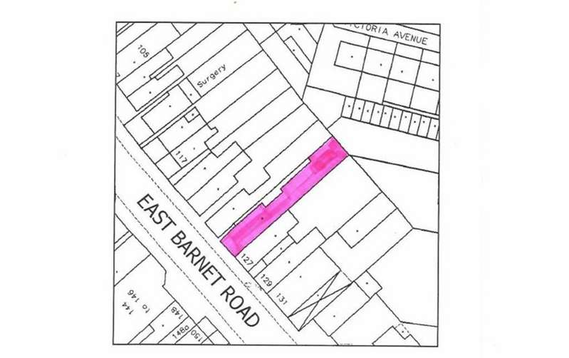 Residential Development Commercial for sale in East Barnet Road, East Barnet, Hertfordshire