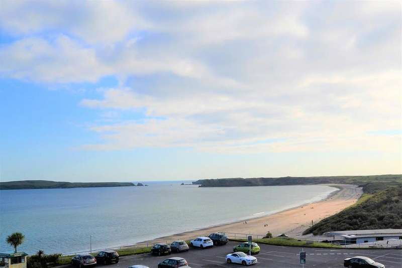 2 Bedrooms Apartment Flat for sale in Tenby