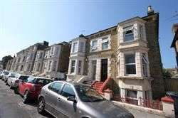 2 Bedrooms Flat for rent in Cliftonville, Margate
