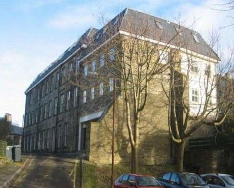2 Bedrooms Apartment Flat for sale in Eagle Street, Buxton