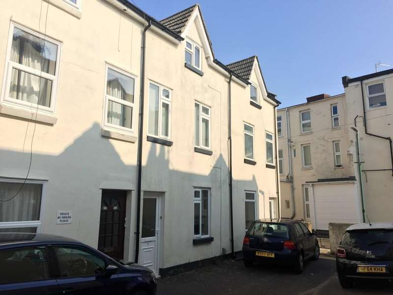 5 Bedrooms Detached House for rent in South View Place