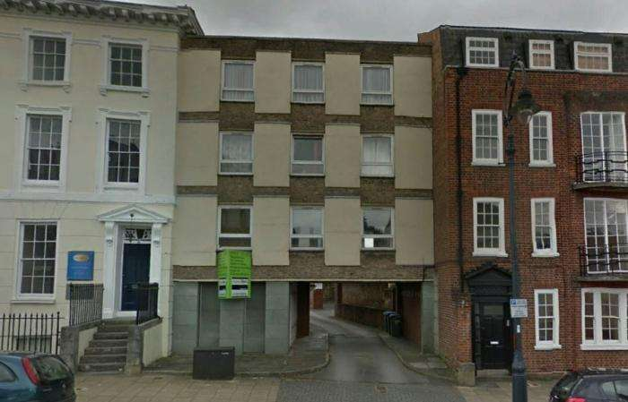 Land Commercial for sale in The High Street, Fareham