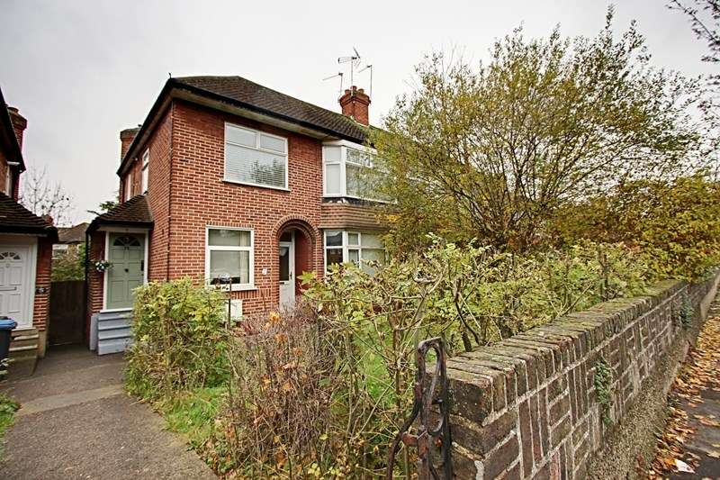 2 Bedrooms Property for sale in Myddelton Avenue, Enfield