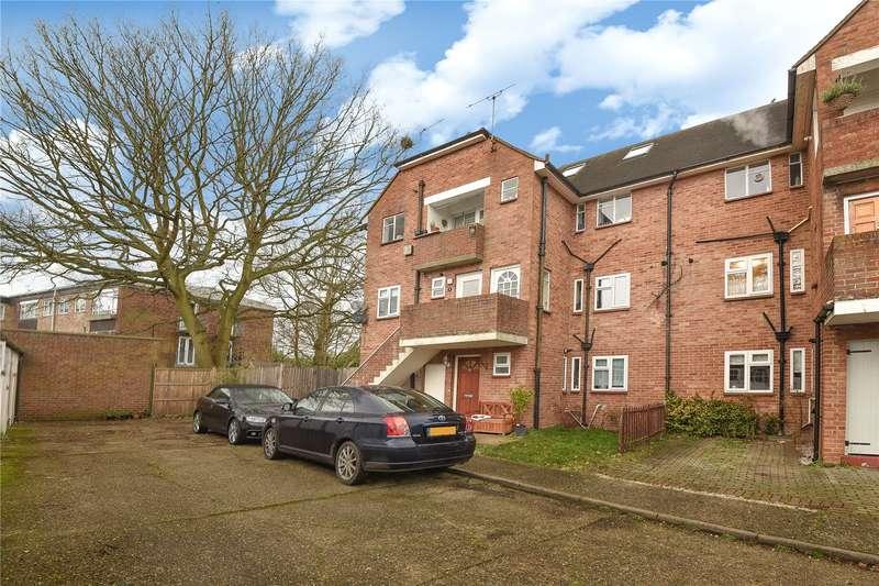 2 Bedrooms Apartment Flat for sale in Thornbridge Road, Iver, Buckinghamshire, SL0
