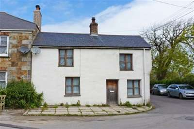 2 Bedrooms House for rent in St. Newlyn East, Newquay