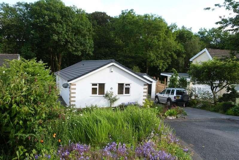 2 Bedrooms Detached Bungalow for sale in Greta Heath, Burton In Lonsdale