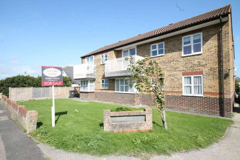 1 Bedroom Apartment Flat for sale in Beech Grove, Old Salts Farm Road, Lancing BN15 8PZ