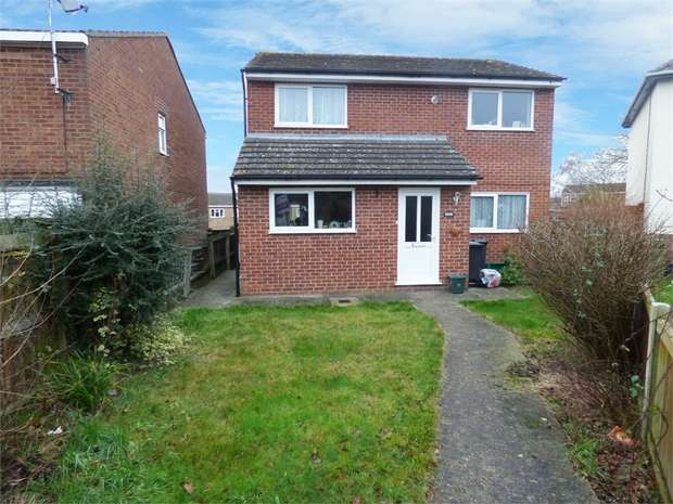 4 Bedrooms Detached House for sale in Panfield Lane, Braintree, Essex
