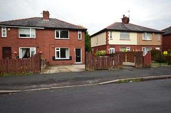 3 Bedrooms Semi Detached House for rent in Heather Grove, Worsley Hall, Wigan, WN5 9PN