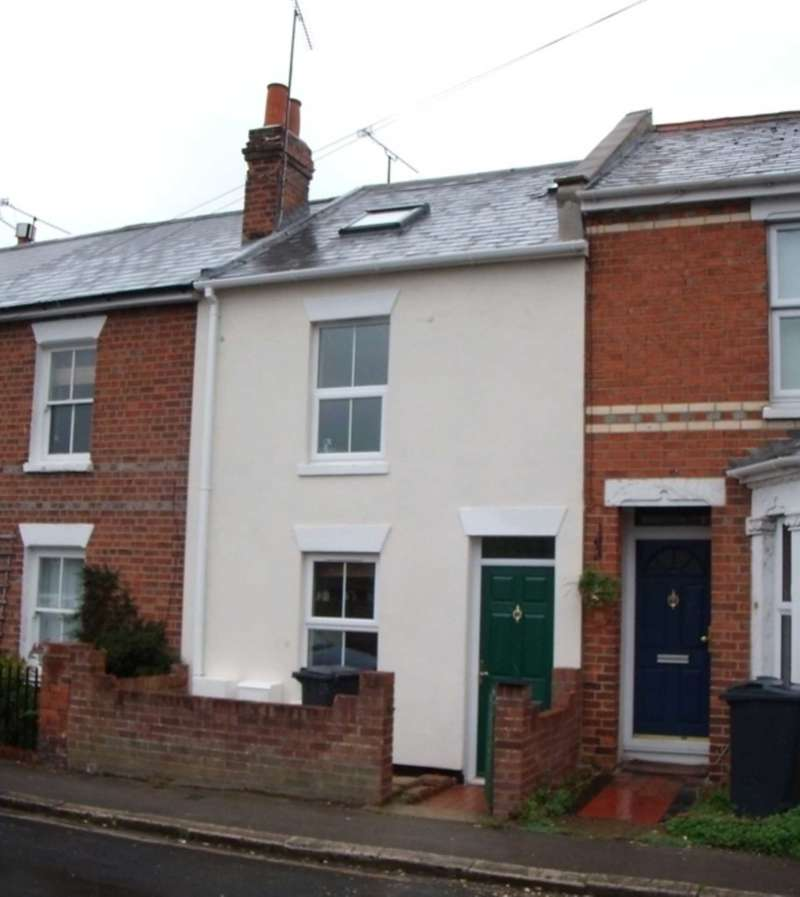 5 Bedrooms House Share for sale in Mill Road, Caversham