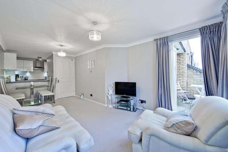 1 Bedroom Flat for sale in Back Church Lane, London E1