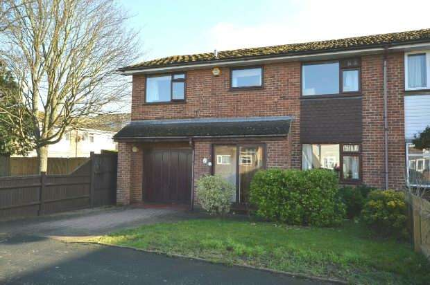 4 Bedrooms Semi Detached House for sale in Amis Avenue, West Ewell