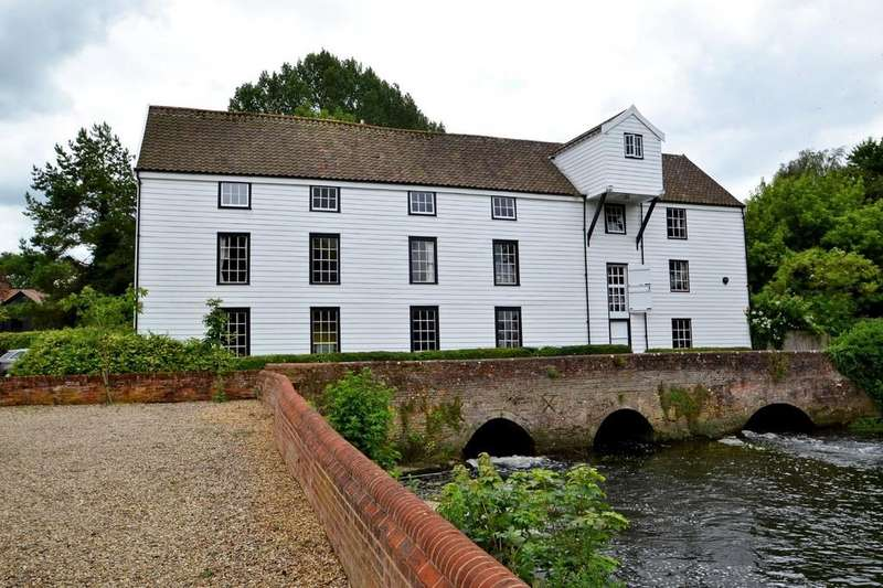 7 Bedrooms Barn Conversion Character Property for sale in Mill Lane, Keswick, Norwich, Norfolk