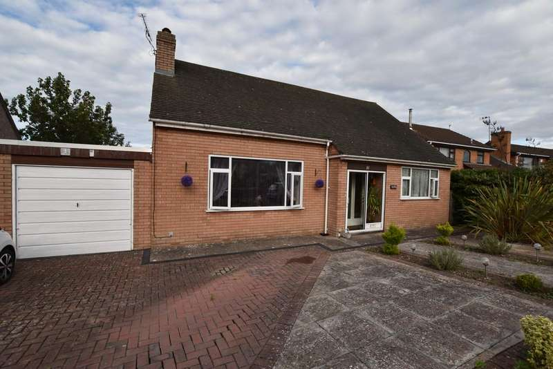 4 Bedrooms Detached House for sale in Bryn Twr, Abergele