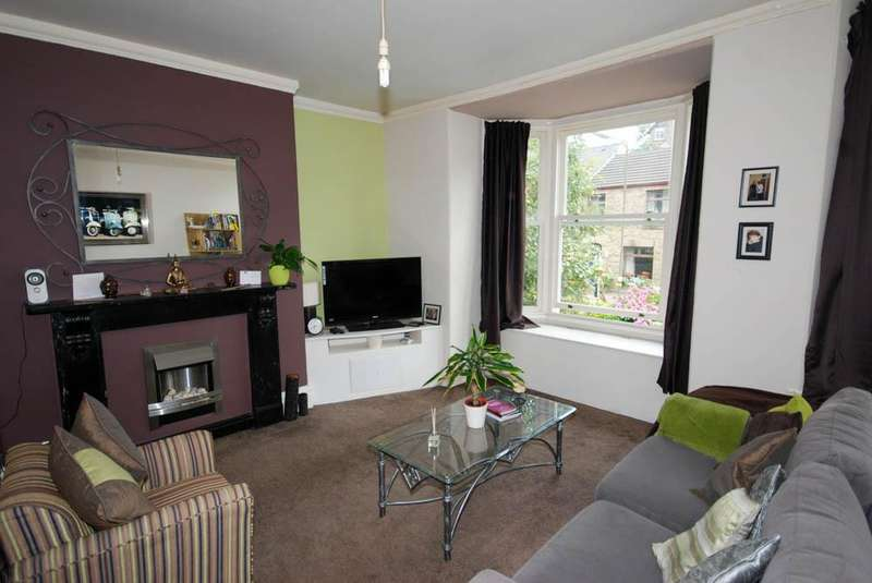 1 Bedroom Flat for sale in West Road, Buxton